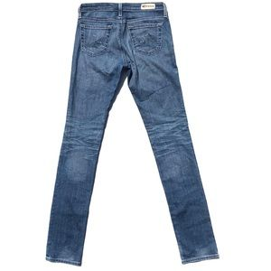 Ag Adriano Goldschmied Jeans - AG Theory Premiere Skinny Straight Jeans Size 25